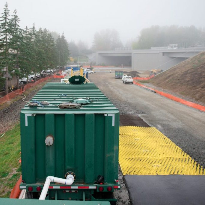 Sound Transit Eastlink E335 - Washington Stormwater